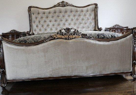 Кровать на заказ Новые Петровцы
