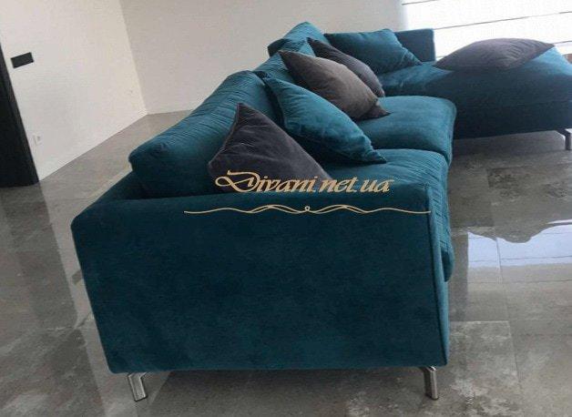 березовый диван на заказ под заказ