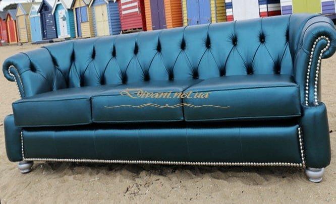нестандартный прямой диван Подол
