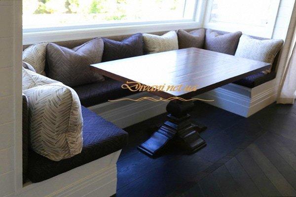 диван в кухню Троещина Етна