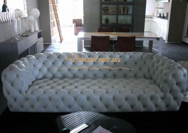прямая мягкая мебель на заказ Житомир
