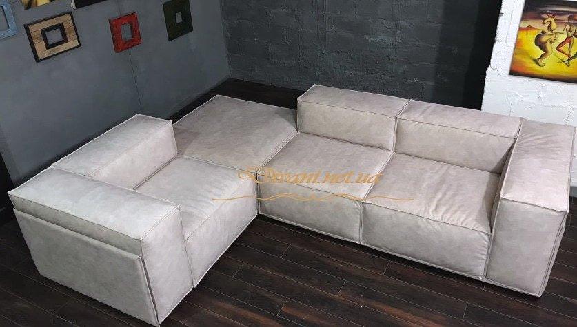 заказной модульный диван в гостиницу под заказ