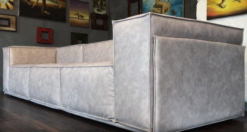 качество модульного дивана под заказ