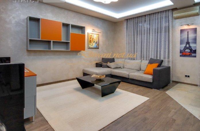 эксклюзивная мягкая мебель в гостиную на заказ ЩЕрбакова
