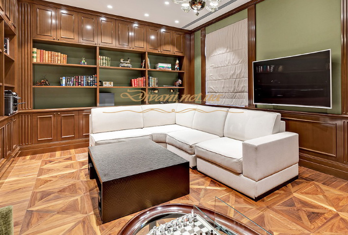 диван для гостей на заказ