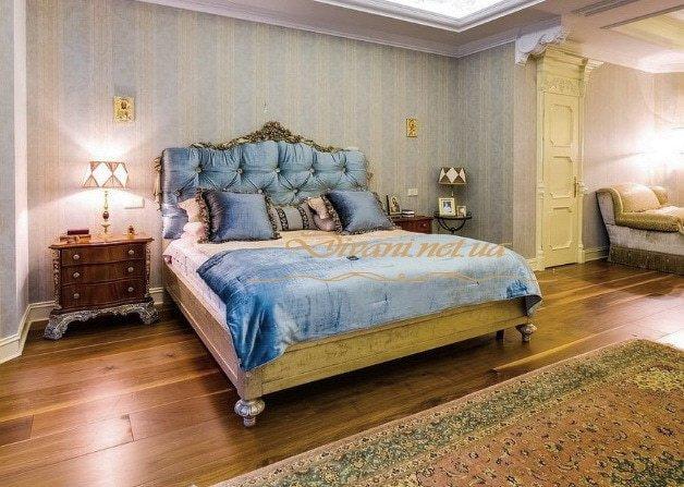 проект кровати