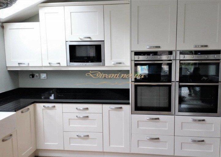 кухонная мебель на заказ Севостопольская площадь