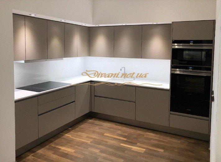 производитель кухонной мебели регенератограя 4