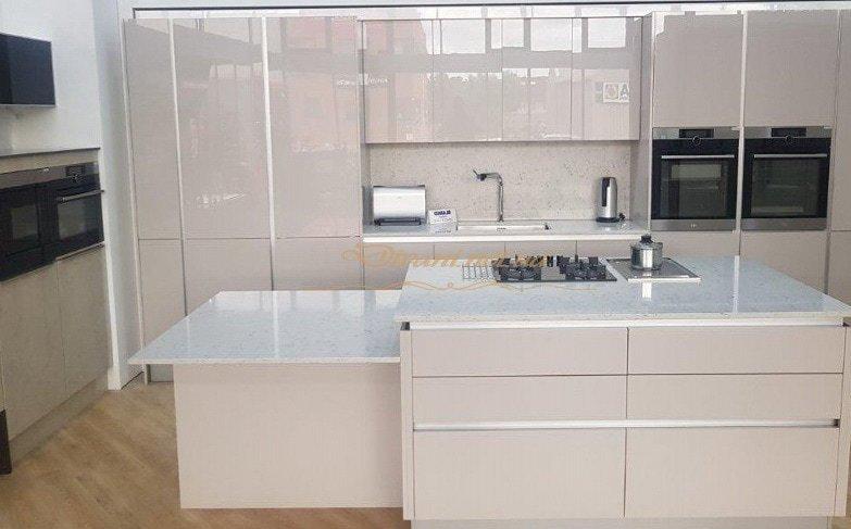 белая кухня под заказ