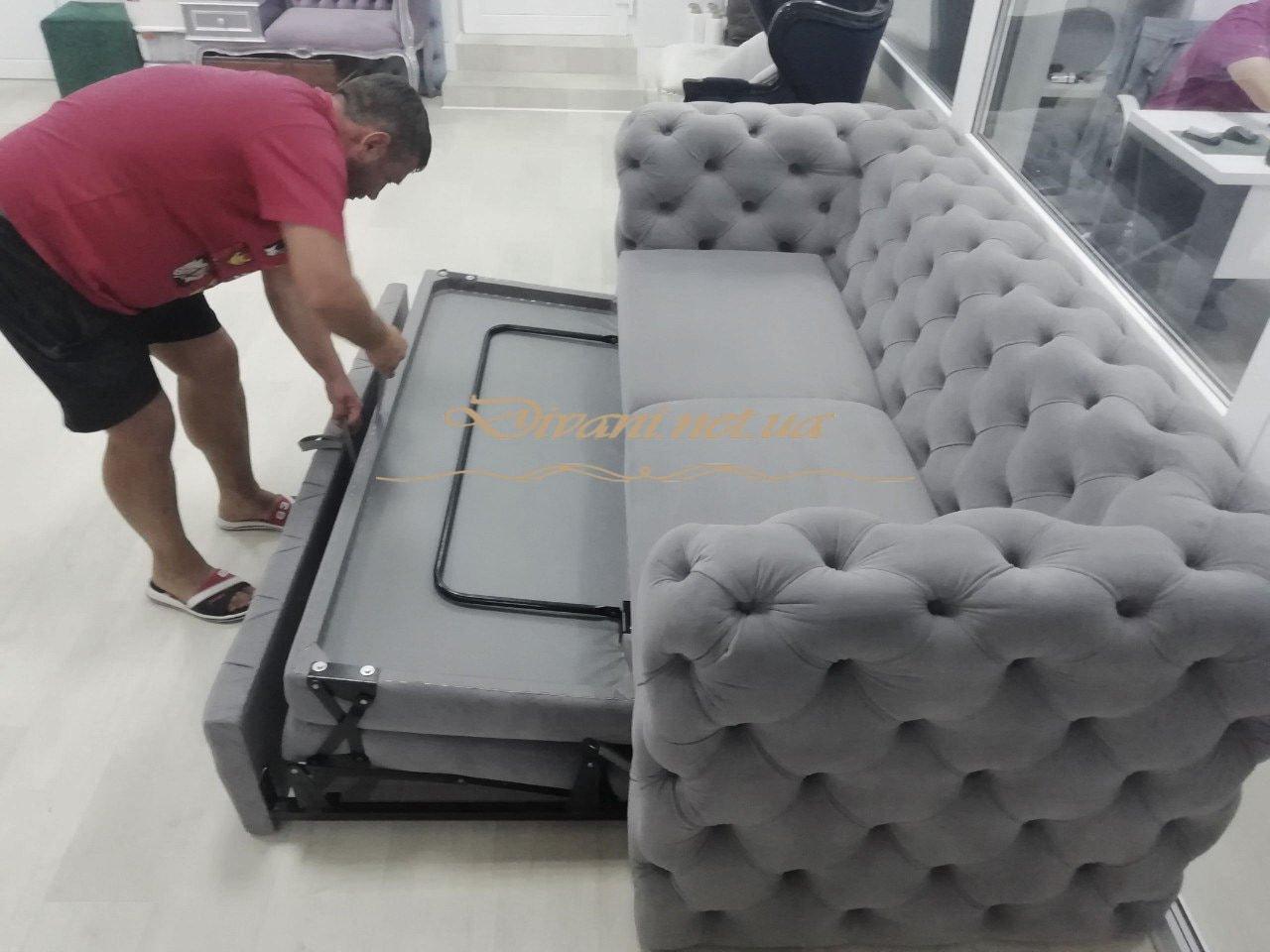 купить диван со спальным местом Киев