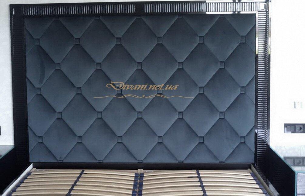 брендовая кровать под заказ