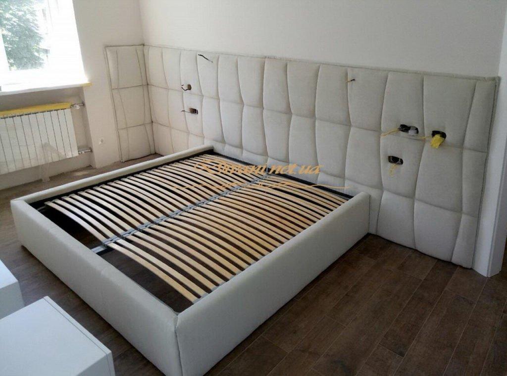 продажа мягких кроватей на зака