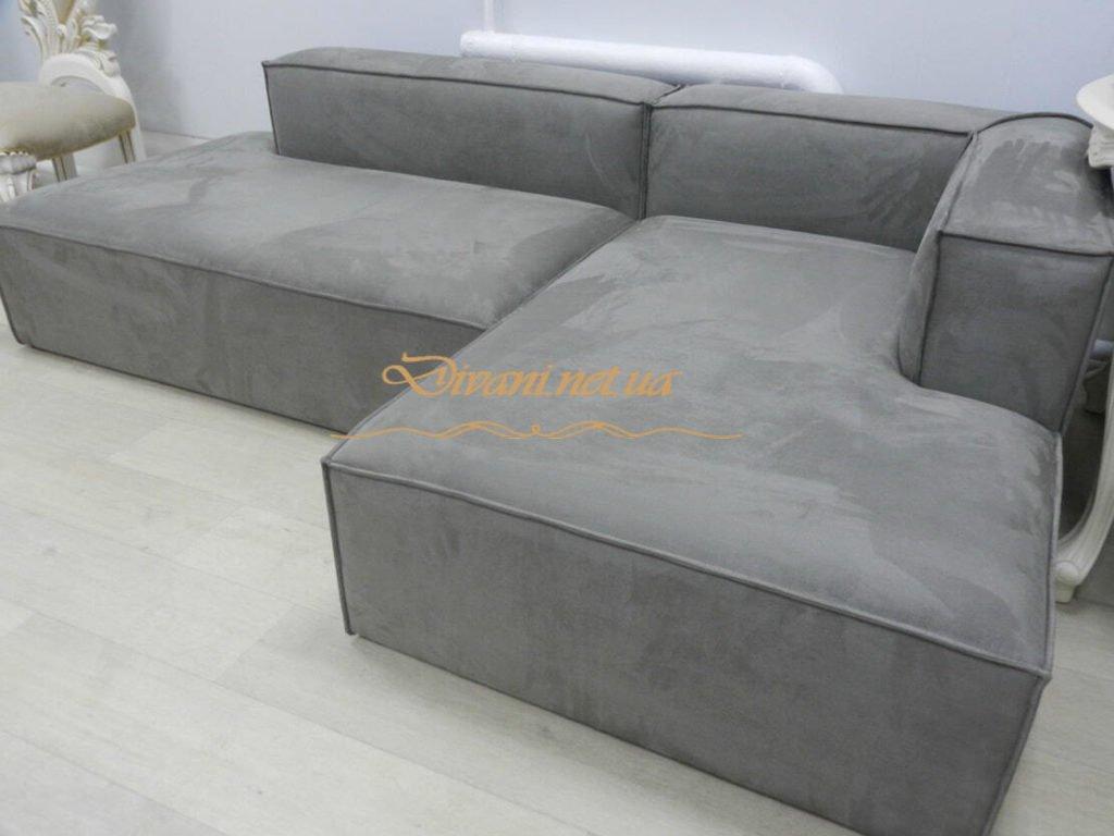 варианты разстановки модульного дивана