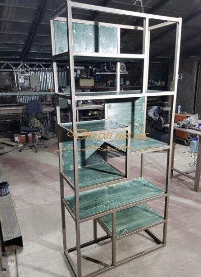 Продажа мебели лофт