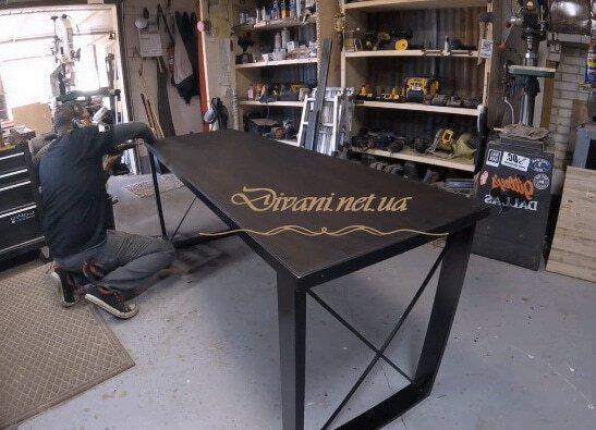 Стоимость столов лофт