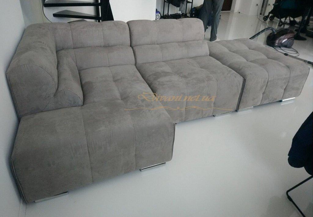 модульная угловая мебель