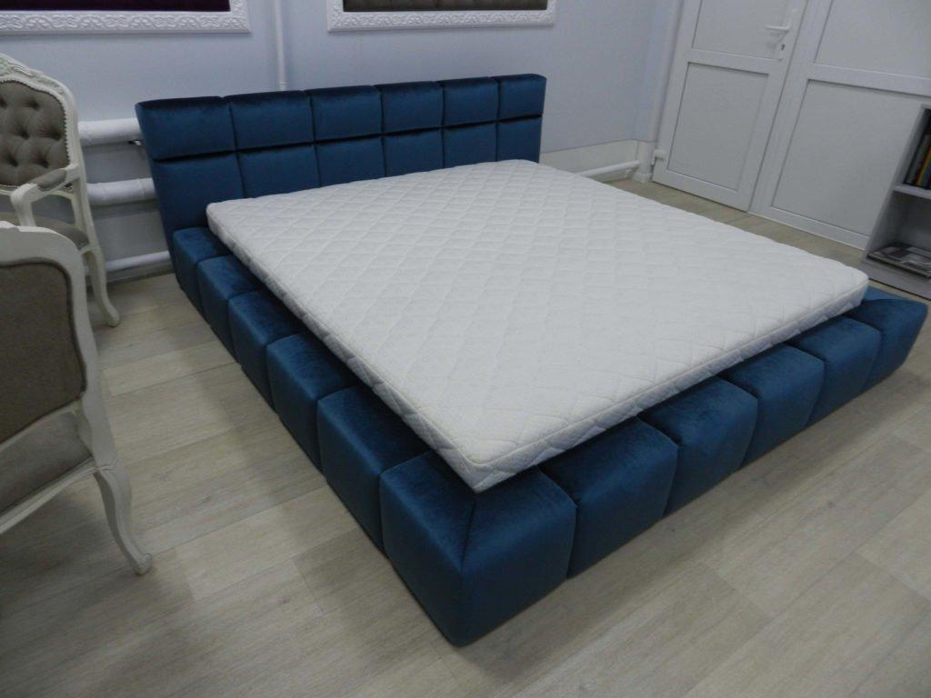 кровать на заказ Вишневое