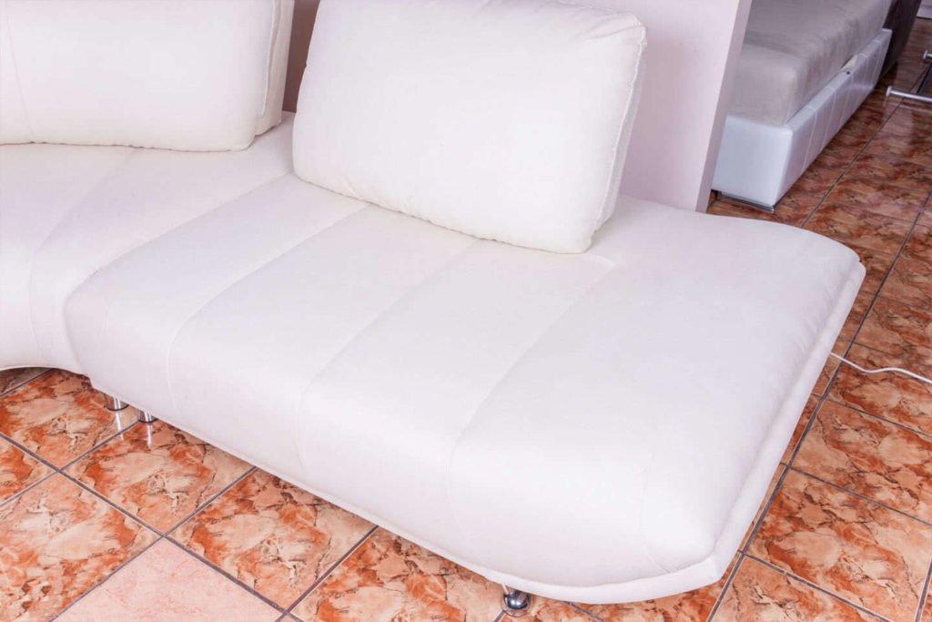 белый купить диван АЛАНИЯ