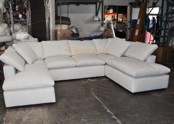 п образный дизайнеский диванп образный дизайнеский диван под заказ
