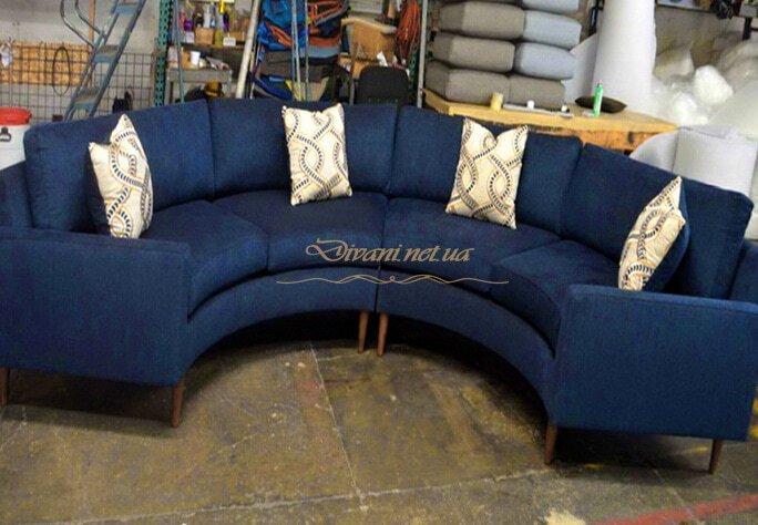 производство элитной мягкой мебели Буча