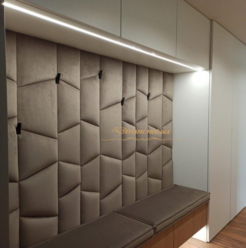 стенавая декоративная панель