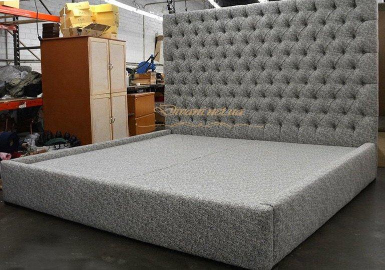 стоимость двуспальная кровать на заказ