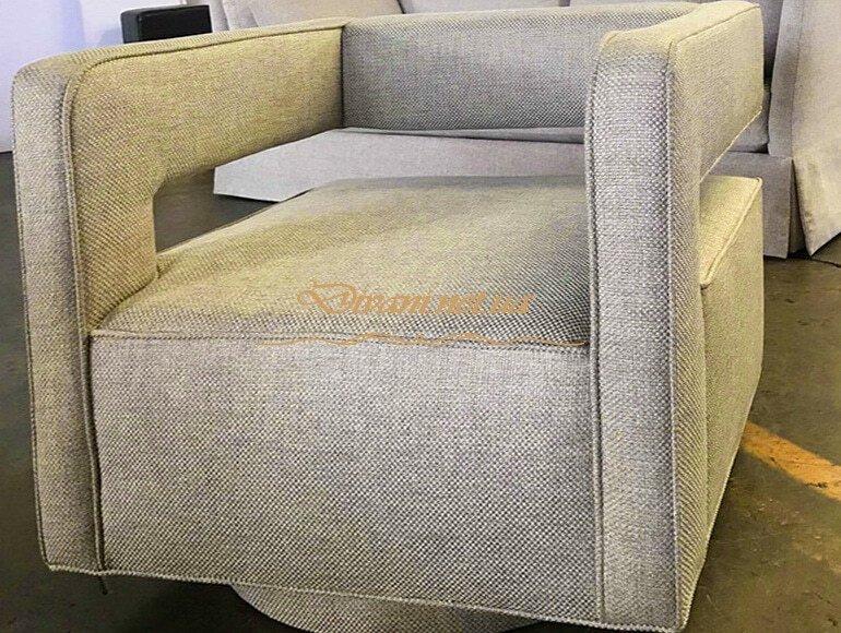 Заказать изготовление мягкого кресла в Москве