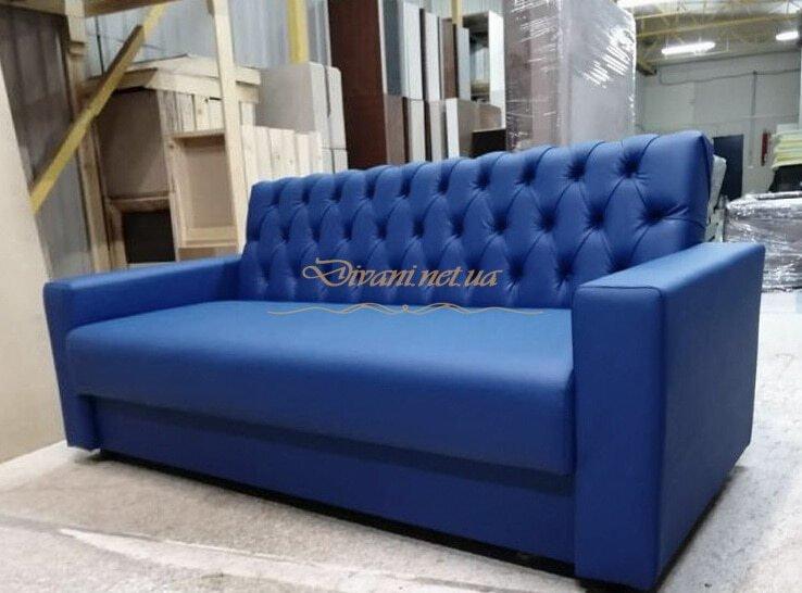 синий диван честерфилд на заказ
