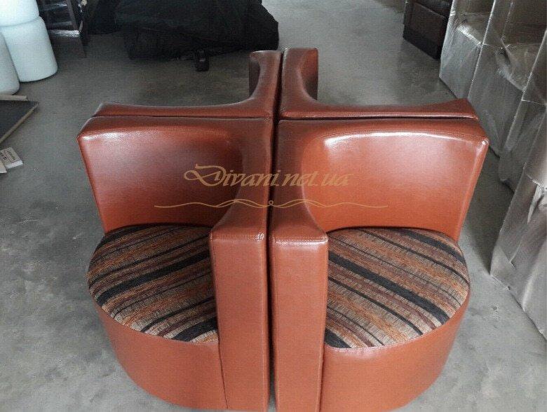 кресло на четверых