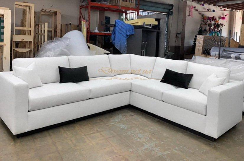 производство элитной мягкой мебели в Киеве