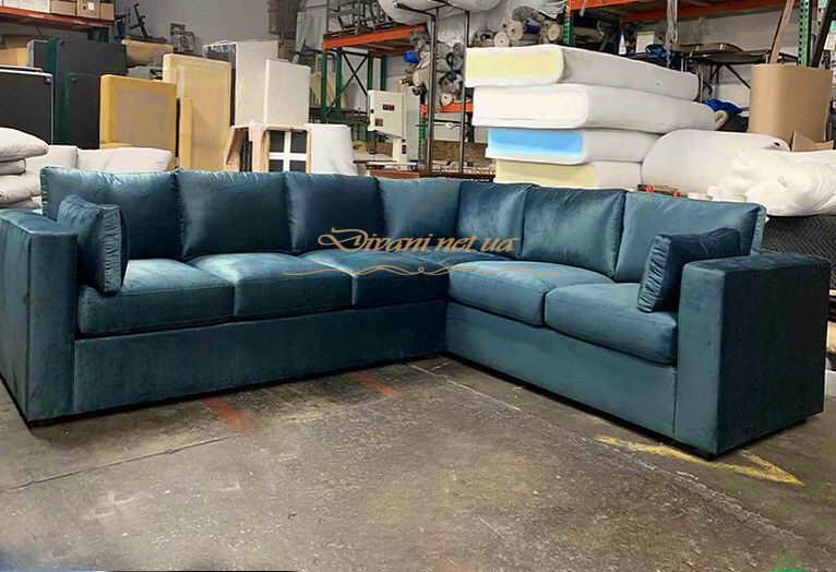 изготовление угловых диванов Киев