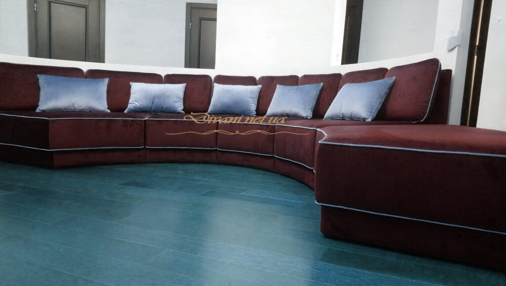 Мебельная фабрика Sofa