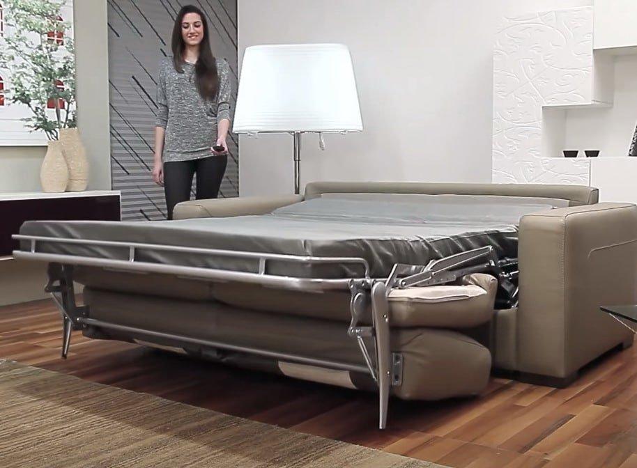 Какой механизм диванов лучше для ежедневного сна