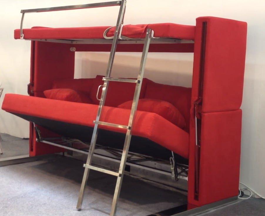 механизмы диванов для ежедневного сна
