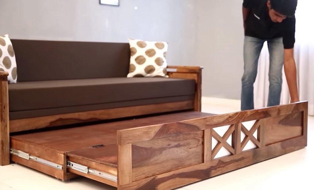 какой механизм лучше для дивана