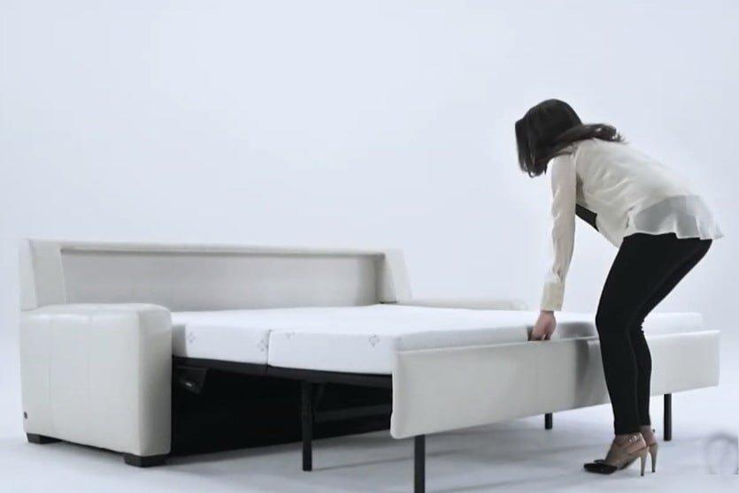 виды механизмов для раскладных диванов под заказ