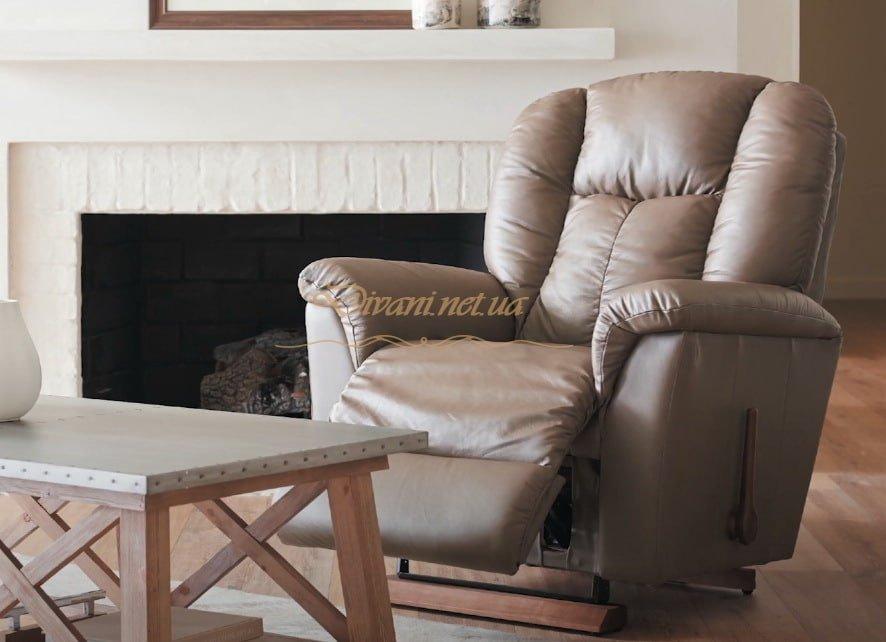 заказное кресло с реклайнером