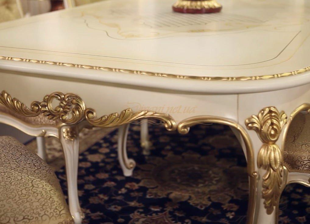 заказать классическую мебель из дерева Ирпень